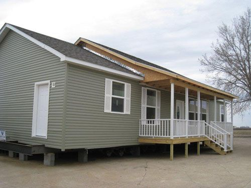 mobile home front porch designs - Front Porch Designs For Mobile Homes