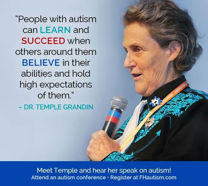 temple grandin autism at its best Temple grandin (tv movie 2010) on imdb:  this is tv at its best  claire danes is temple grandin, born with autism at a time when autism was not yet understood.