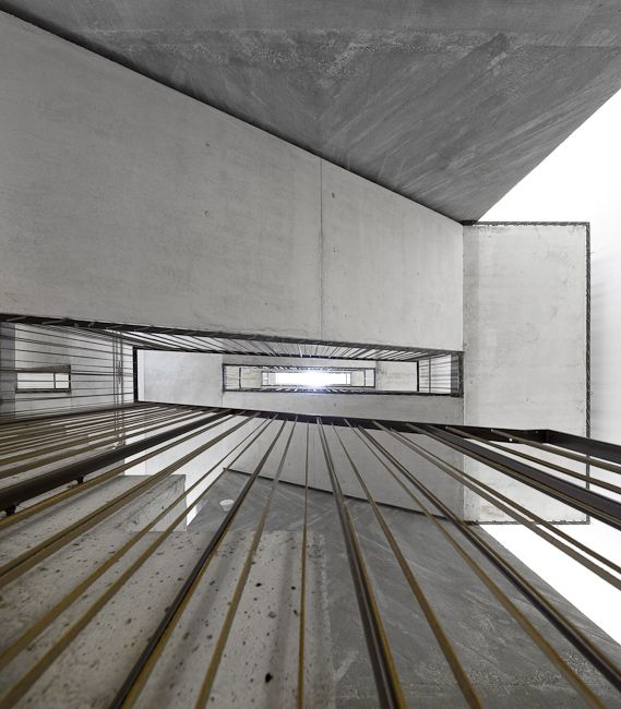 Casa de Conto by Pedra Líquida #architecture