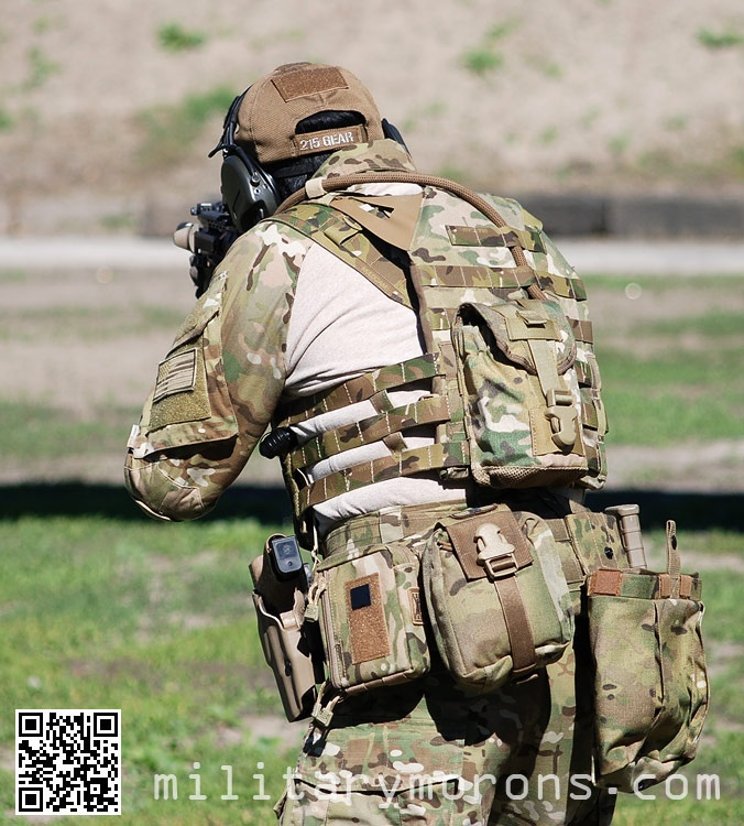 282 best Plate Carriers images on Pinterest | Military gear, Tac ...