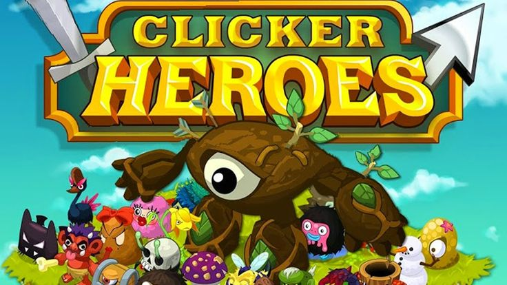 Play game Clicker Heroes on http://animalgamesaz.com/clicker-heroes