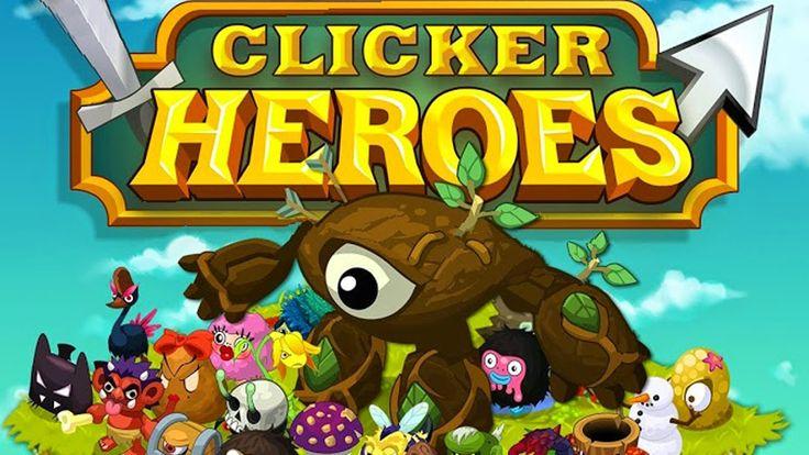 Play game Clicker Heroes on http://animalgamesaz.com/clicker-heroes