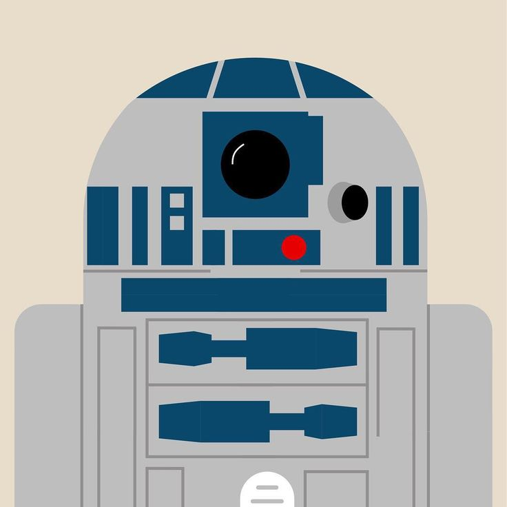 Who's excited for the new Star Wars? I am!!! #Iamtenagain #imadethis #assemblyapp @assemblyapp #starwars #r2d2
