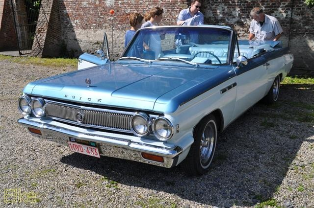 Buick special 62