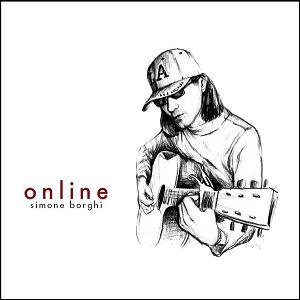 """""""Online"""" by Simone Borghi - Credits: Recording & Mixing Engineer - Release Year: 2008"""