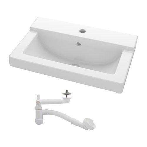 TÄLLEVIKEN Vask 1 kumme IKEA