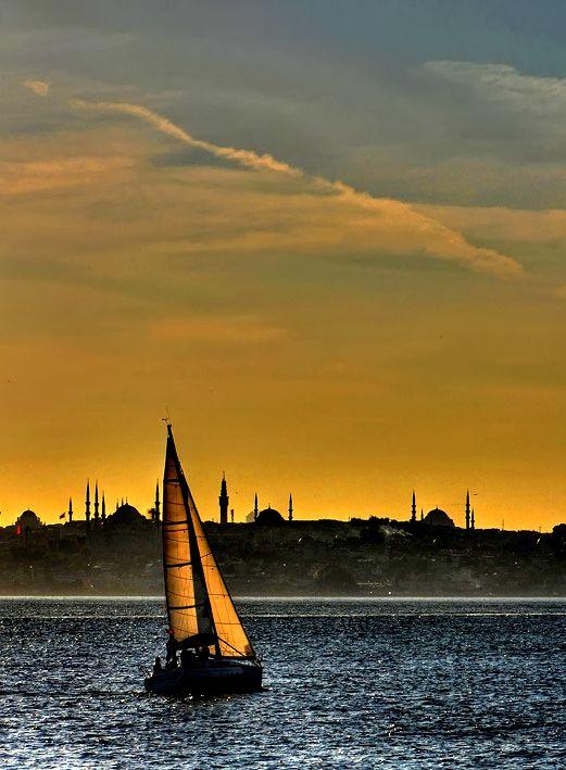 orangina (Istanbul).. by ivyblue