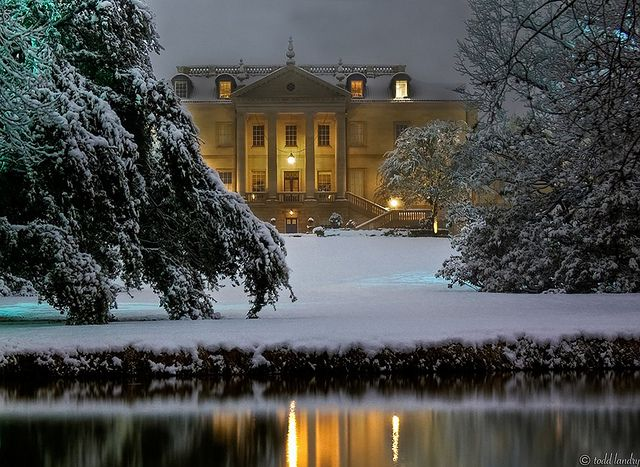A Mansion on Turtle Creek by todd landry photography, via Flickr