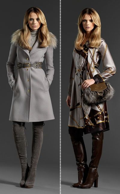 2011 Fall GUCCI Collection.