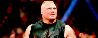 Kane Claims Brock Lesnar Will Be At the Elimination Chamber Pay-Per-View