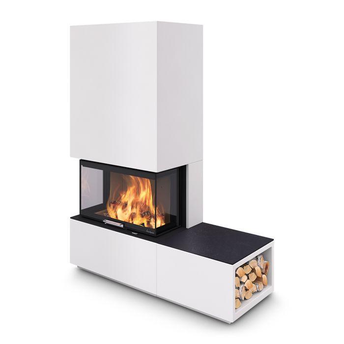 1000 ideas about kamineinsatz on pinterest vitra lampen. Black Bedroom Furniture Sets. Home Design Ideas