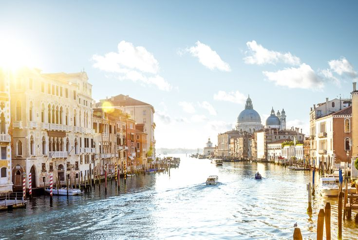 Discount Romantic Venice City Stay with Breakfast & Flights for just £89.00 Where: Venice, Italy.  What's included: Return flights, a two or three-night Venice break and breakfast.  From: London Gatwick, Bristol, Edinburgh and Manchester.  Hotel: Stay at the Hotel Plaza.   Area: Enjoy a romantic ride on a gondola through the city's canals, see the Rialto Bridge and visit some of the famous...