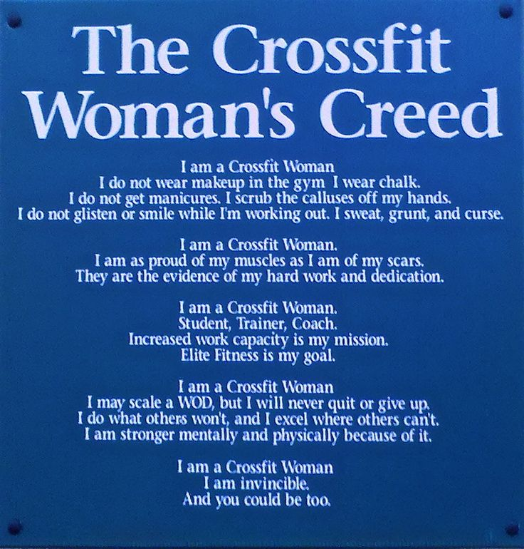 Crossfit Quotes: 7 Best Images About CrossFit Motivation Quotes On