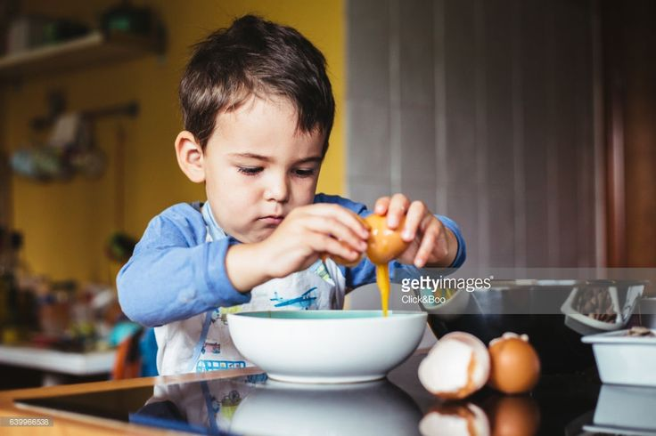 Stock Photo : Cooking is superb!