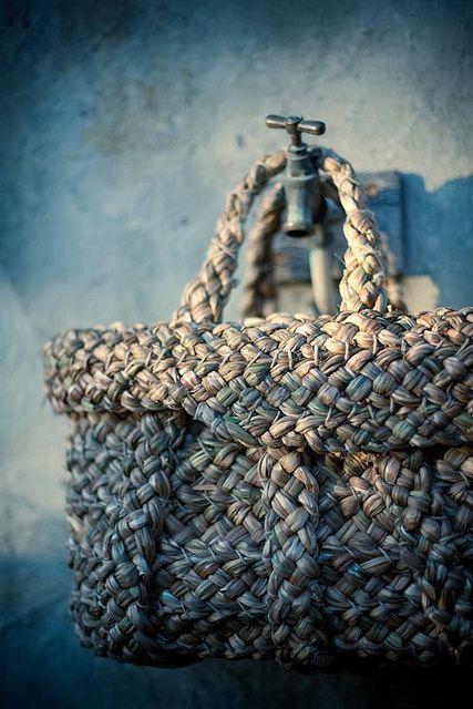 crushculdesac:  nnokka:My finished Scran Bag 2010 (by Tim Johnson)