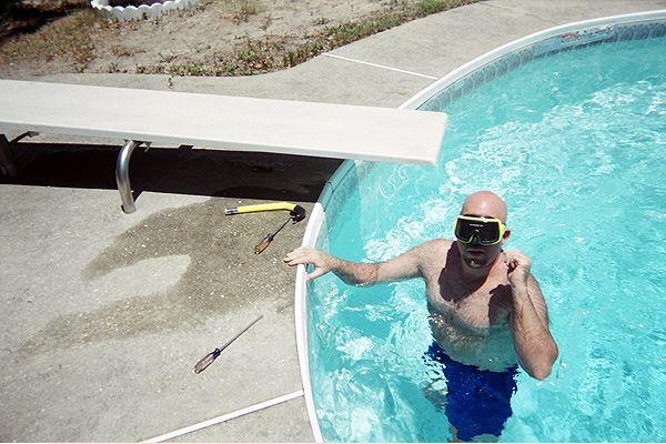 Salt Water Systems Vs Chlorine In Swimming Pools Underwater Lights Water Systems Swimming Pools