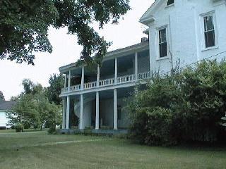 Atkinson House