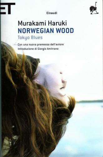 Norwegian Wood Murakami