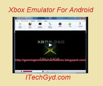 Xbox Emulator for Android- A Step By Step Installation Guide