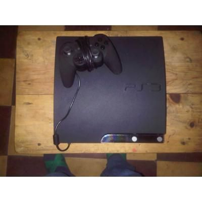 VENDO PLAY STATION 3 A 4500 LEMPIRAS NEGOCIABLE http://honduras.clicads.com/vendo_play_station_3_a_4500_lempiras_negociable-1970328.html