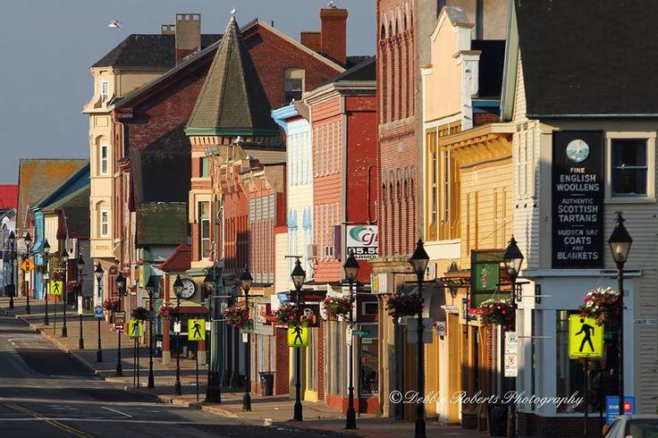 main street...Debbie Roberts photography