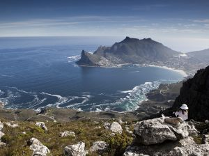 So much space and such clean air in Table Mountain National Park, Cape Town.   Be our guest http://oceanview-house.com/