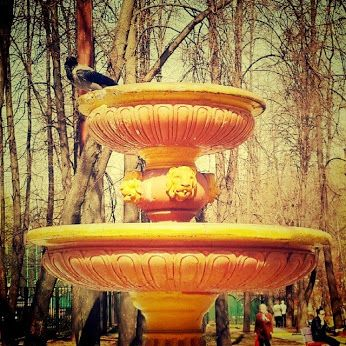 #осень #Москва #Россия #красота