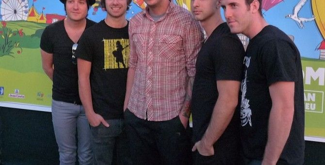 What do you think about Simple Plan band