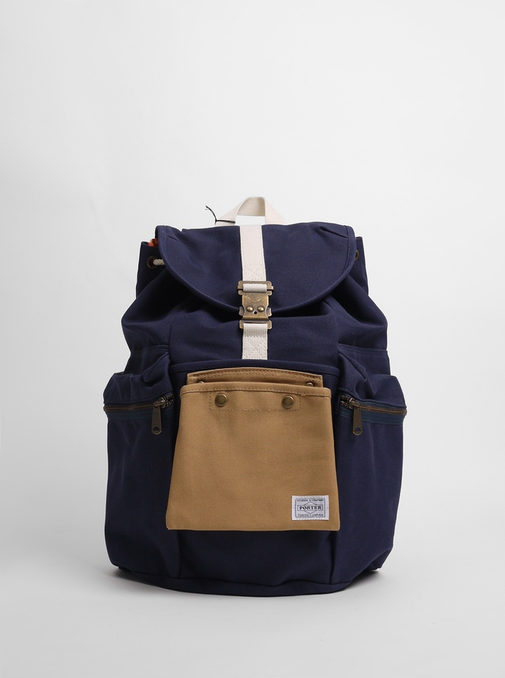 bagBackpacks, Men Clothing, Fashion, Weekend Bags, Sr. Porter, Men Bags, Canvas, Accessories, Gears