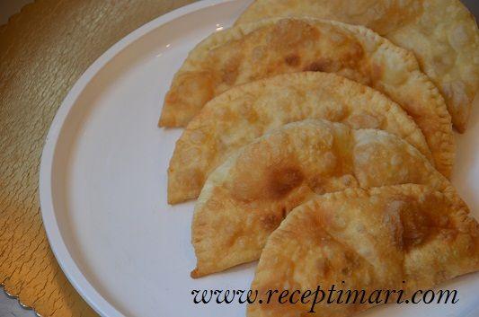 Самый простой рецепт чебуреков с мясом, вкусные, сочные жаренный чебуреки