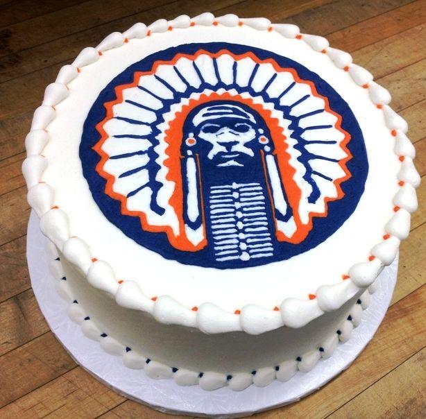 Uiuc Cakes