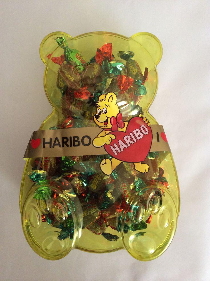 #haribo soft jelly