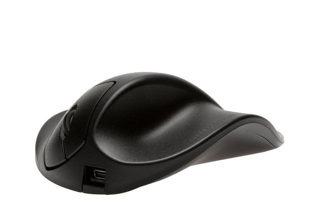 Peripheral device »HandShoe Mouse left S wireless«