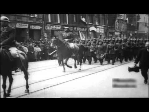 (3) Wojenko wojenko, Wojenka - pieśń Legionowa - YouTube