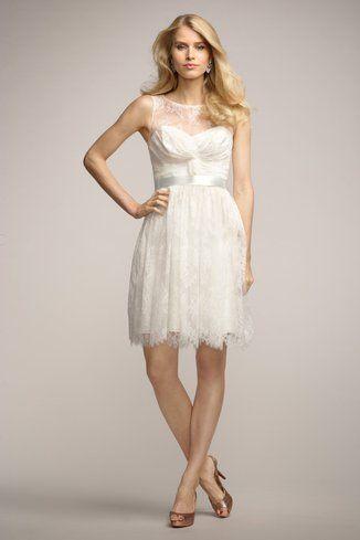 51 best Bridal after party dresses images on Pinterest Wedding
