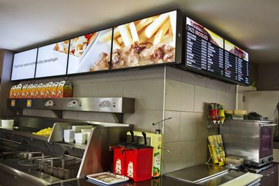 Digital Menu Boards & Digital Signage Supertech Electronics 1/19 Strathaird Road, Bundall, Queensland 4217 Ph: 1300 211 773 anthony@electronicrepairs.com.au http://electronicrepairs.com.au/