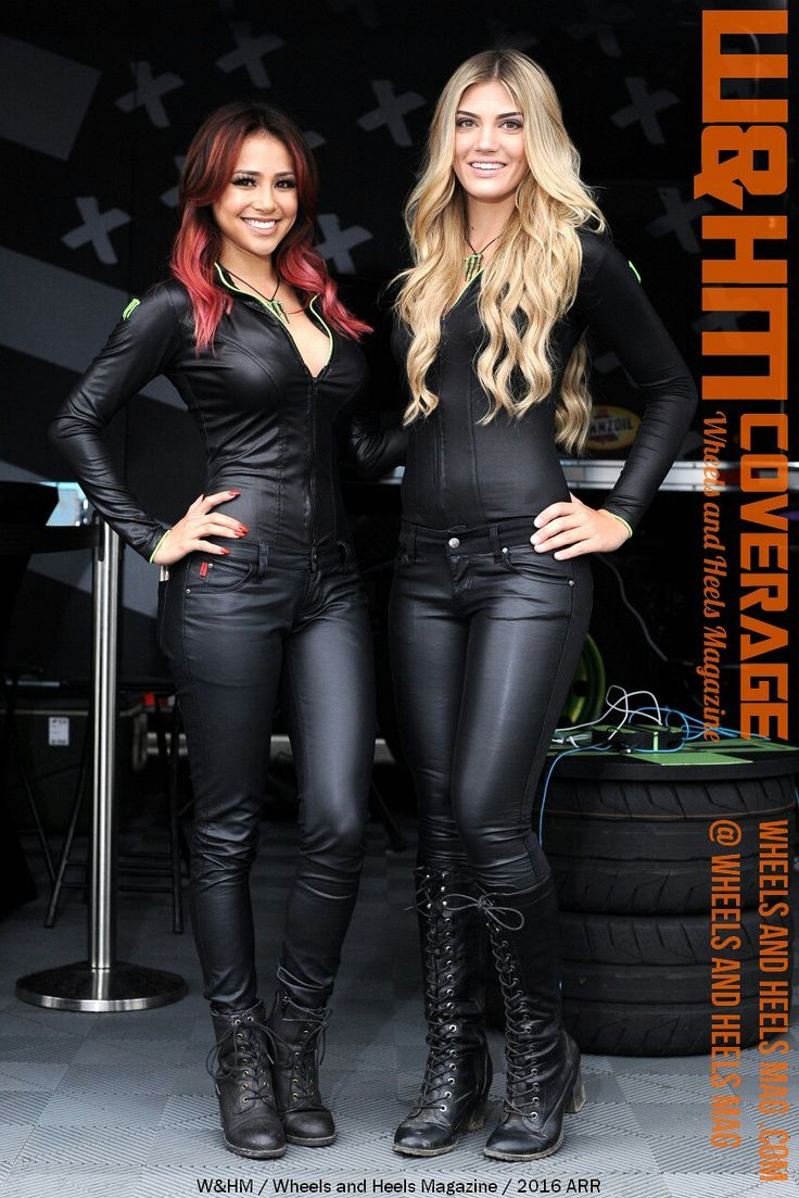 203 best Grid Girls Monsters images on Pinterest | The beast, Group action and Parks
