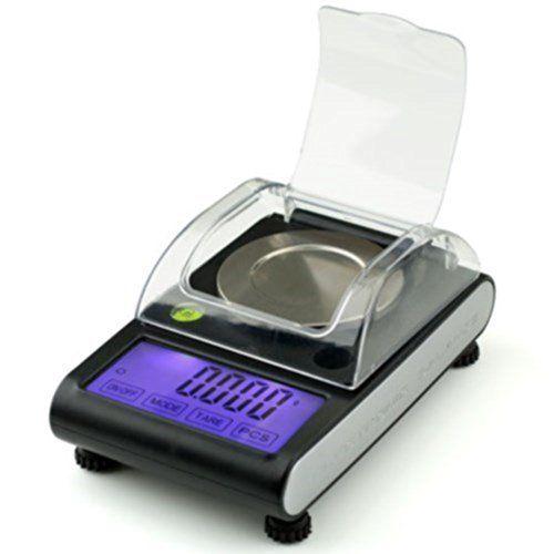 AWS ZEO-50 Milligram Scale Laboratory Balance 50g x 0.001g American Weigh American Weigh