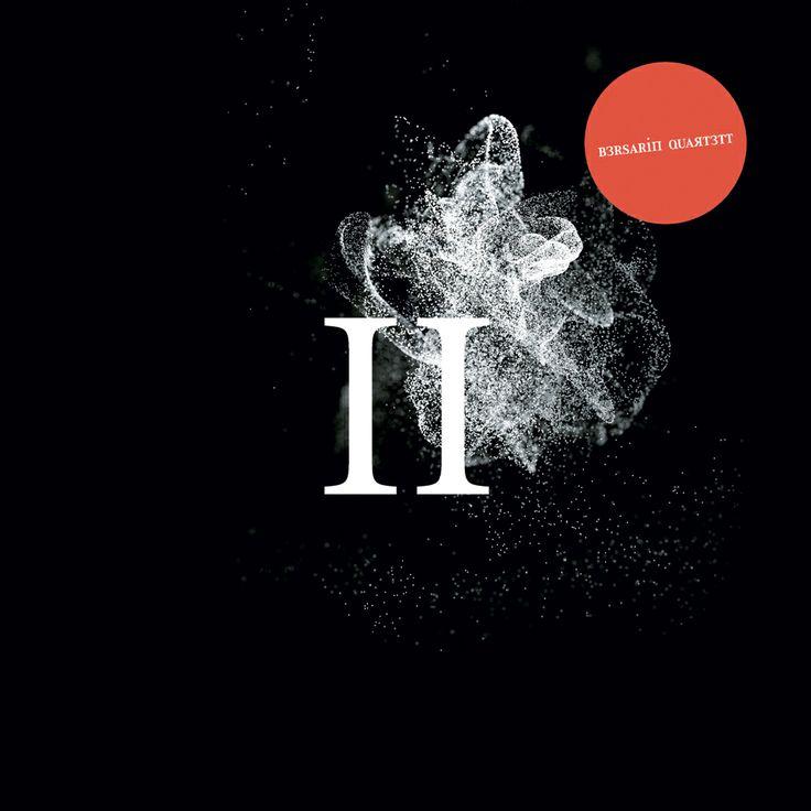 Bersarin Quartett – II (Denovali, 2012) http://denovali.com/bersarinquartett/ http://www.discogs.com/Bersarin-Quartett-II/release/3475405