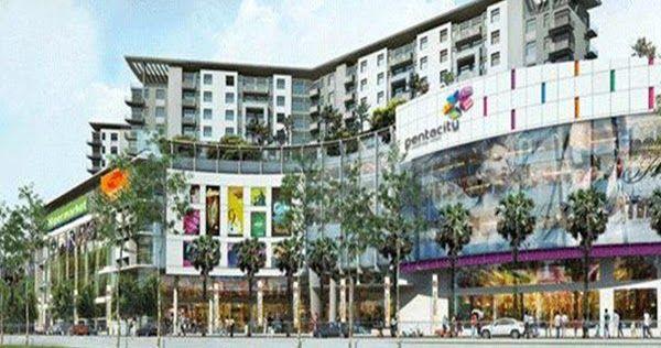 Balikpapan Super Blok Kawasan Properti Untuk Belanja dan Investasi