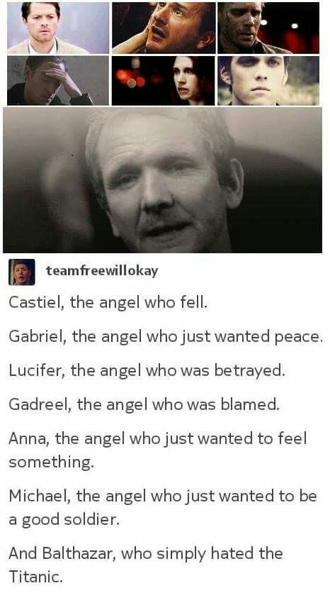Show me the person that doesn't love Balthazar. I'll hate this person more than I hate Moffat's wish to kill great people.<<<HAHAHA