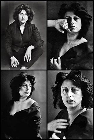 Anna Magnani // One of the greats!