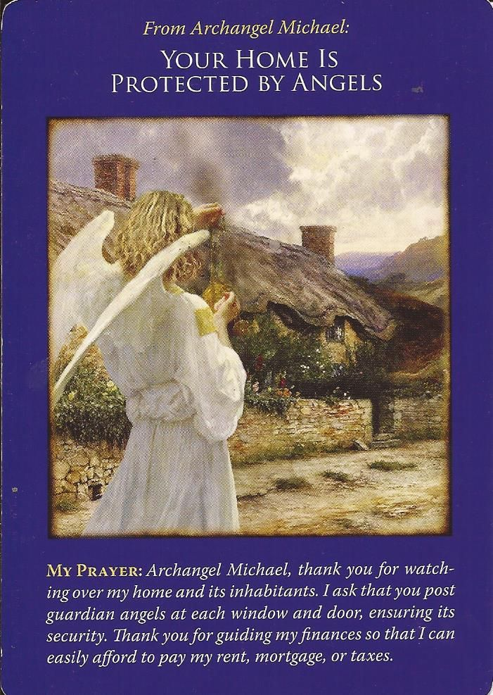 Hello Everyone! ~ Card of the day ~ This card needs very little explanation, it more or less says it all. Except to say, you must ask for him to do this for you all, because Archangel Michael (as do all Angels) respects free will. So please ask and let this beautiful Archangel help and protect you all. ~ <3 ~ Love and Light ~ <3 ~