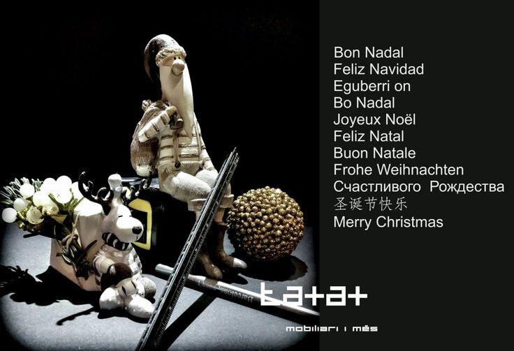 tant si us ha tocat la grossa, com si no, des de mobles tatat us desitgem bon nadal === tanto si os ha tocado el gordo, como si no, desde mobles tatat os deseamos feliz navidad