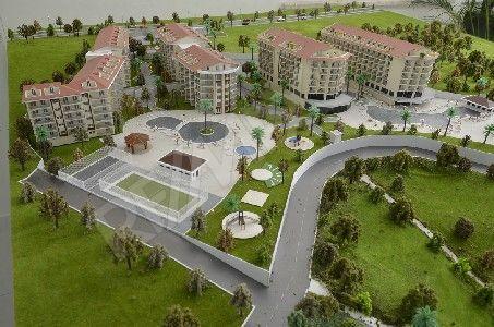 Aydın Kuşadası Kuşadası - Satılık Residence   RE/MAX Türkiye 2+1 95m2 152.000GBP   #emlak #ev #satılık #gayrimenkul #kuşadası #kusadasi #ege #yatırım