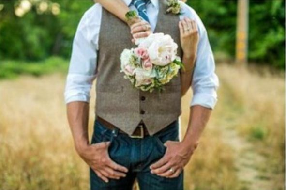 Groom attire country wedding for the gents pinterest for Wedding dress shirts for groom