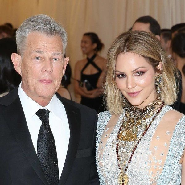 David Foster And Katherine Mcphee Engaged David Foster Wife The Fosters Celebrities