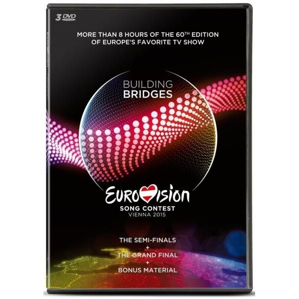 http://ift.tt/2dNUwca   Eurovision Song Contest: 2015 - Vienna DVD   #Movies #film #trailers #blu-ray #dvd #tv #Comedy #Action #Adventure #Classics online movies watch movies  tv shows Science Fiction Kids & Family Mystery Thrillers #Romance film review movie reviews movies reviews