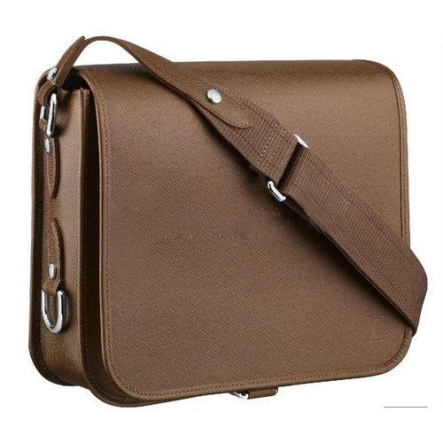 Louis Vuitton Taiga Leather Andrei M32489 Bkc