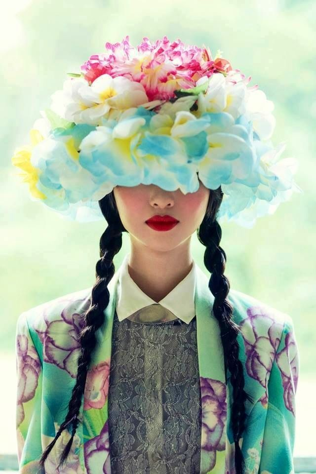 fleuri
